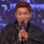 蛯名健一の驚愕の音ハメロボットダンス。日本人ダンサー初の優勝