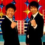 ラパンジールのお笑いのワラチャンネタやばい!加藤と下田の顔芸!