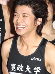 和田正人は箱根駅伝4年連続出場!区間5位の記録を持つマラソン選手だったのだ。