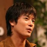 唐沢寿明は小顔!性格は?トークが面白い。山口智子との結婚生活!