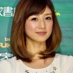 小倉優子の昔!整形前のあごのほくろも除去してない時が別人すぎる・・