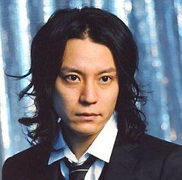 髪の長い渋谷すばる
