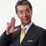 高田純次は真面目なテキトー!伝説の指名手配と入国禁止の過去!