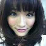 石原さとみ似というかソックリの今野杏南というグラビアアイドルとは!