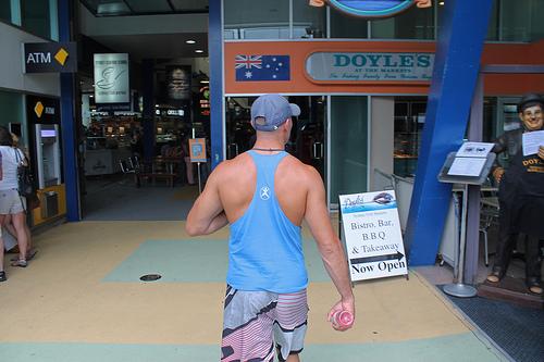 池内博之さんの筋肉がすごいというのも納得できる。