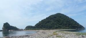 ダッシュ島