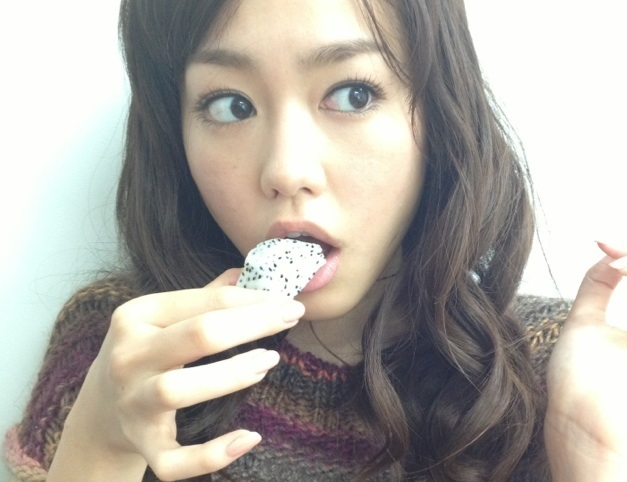桐谷美玲 大食い
