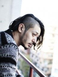 オダギリジョー 髪型 1