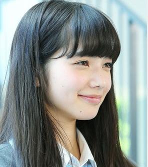 小松菜奈 可愛い 笑顔