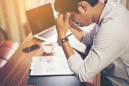 ストレス 限界値 人はどうなる?