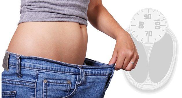 1ヶ月で3kg痩せる方法